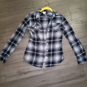 Mossimo Supply Company Flannel